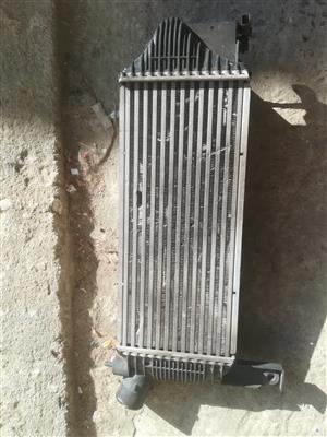 Nissan Navara Np300 intercooler for sale