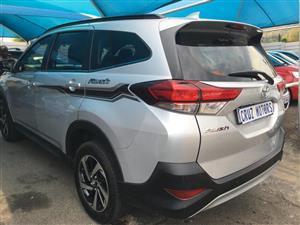 2018 Toyota Rush RUSH 1.5