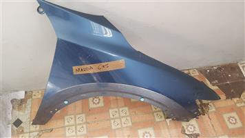 MAZDA CX5 RIGHT FENDER FOR SALE