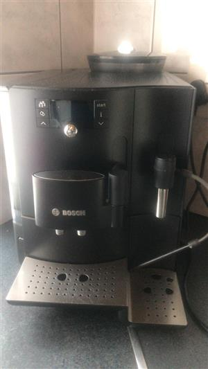 Bosch VeroBar 100 Aroma Pro Bean to Cup
