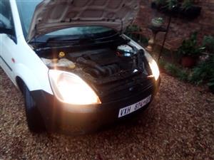 2004 Ford Fiesta 1.4 5 door Trend