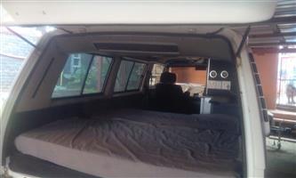2.3 Motorhome Microbus for sale