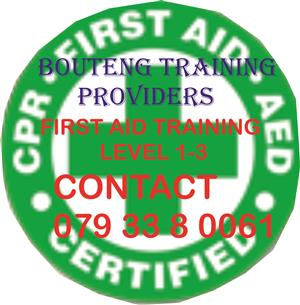Fire & Safety training 0793380061