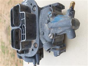 3 x Webber Carburators for sale