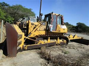 Caterpillar D7G2 Bulldozer- ON AUCTION