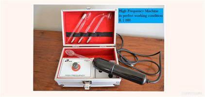 Beauty Salon Equipment For Sale
