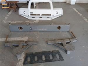 Bumper for sale