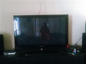 Telefunken tv. 55inch for sale