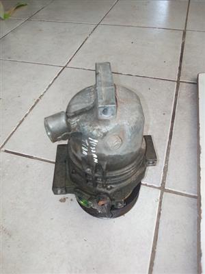 Nissan Tida Aircon Compressor For Sale