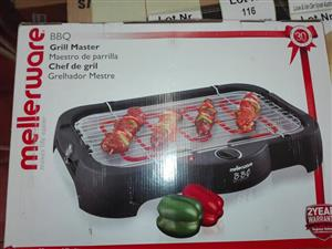 Mellerware grillmaster for sale