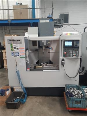 Cnc Mill For Sale >> New Akira Seiki Sr3 Cnc Milling Machine For Sale Junk Mail