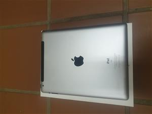 16GB Ipad 2 Silver