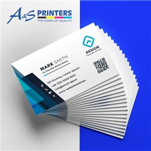500 Business Cards Special
