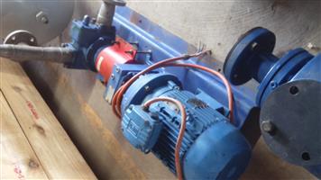 Diesel pumps for sale