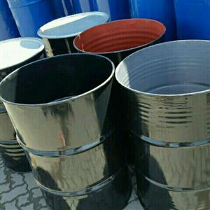Reconditioned 210 liter Steel drums for sale