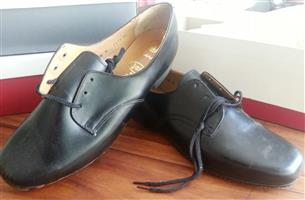 Bally Flat Heel Shoes