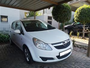 2010 Opel Corsa hatch 5-door CORSA 1.0T ECOFLEX ESSENTIA 5DR