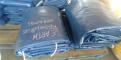 Pvc Tarpaulins And Cargo Nets Manufacturer - Competitive Prices - High Quality
