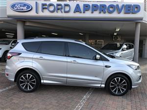 2019 Ford Kuga KUGA 2.0 ECOBOOST ST AWD A/T