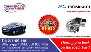 ford ranger 2.2d turbo