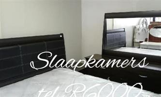 Complete bedroom set for sale