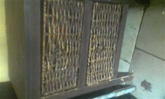 Straw drawer