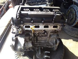 Jeep Compass 2L Petrol Engine