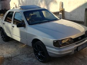 1989 Ford Sapphire