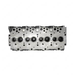 Kia K2700 2.7 - J2 Bare Cylinder Head. New.