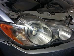 Jaguar XF Headlight | Auto Ezi