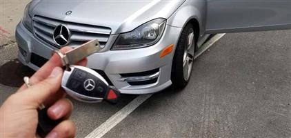 Locksmith 24/7 Emergency Mercedes Benz Key Coding, Replacements 0656447524