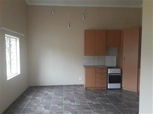 Lovely 2-bed garden flat in Pta North