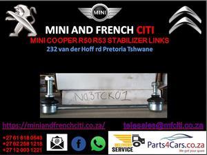 Mini cooper r50 r53 stabilizer links for sale