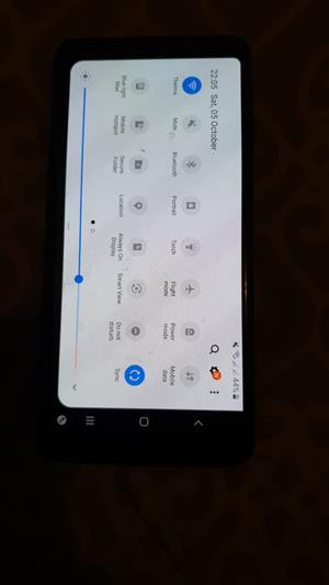 Samsung a7 dual sim 64gig