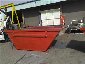 HURRY!!..SKIP BIN MANUFACTURING AT NEHS FOR THE LOW PRICES YOU NEVER FORGET!!!, CALL US NOW! 0119141035/0766109796