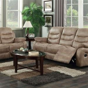 Brand new 5 action recliners clearance
