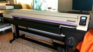 Mimaki Large Format Printer JV 150/160