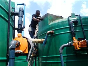 BOREHOLE INSTALLATIONS,WATERBACK UP SYSTEMS,BOREHOLE FILTRATION SYSTEMS AND GREY WATER RECYCLING