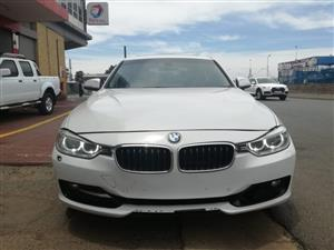 2013 BMW 3 Series 320d GT Luxury sports auto