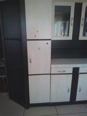 7peace kitchen cupboards
