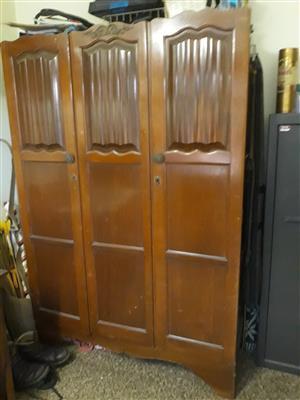 wardrope