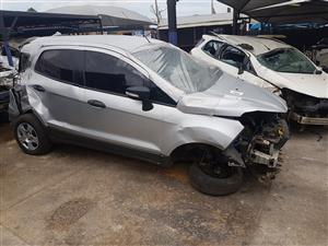 WANTED damage ford and mazda cars