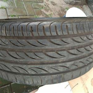 4x 20inch mags n 4x 20 inch tyres