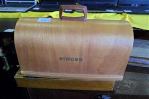 Singer 263 Manual Sewing Machine