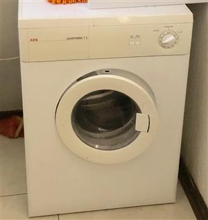 Aeg tumble dryer for sale