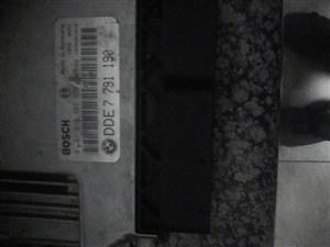 Bmw e46 320D ecu computer box