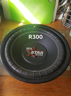 Digital star sound speaker for sale