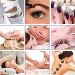 UPMARKET WELL ESTABLISHED BEAUTY HAIR SALON IN EAST RAND FOR SALE