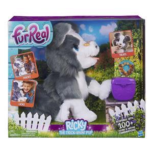 FurReal-Friens - Ricky the trick lovin' pup