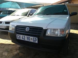 2009 Fiat Uno